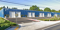 U-Rent Warehouses
